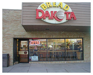 Dakota Bread