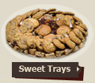 Sweet Trays